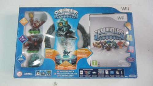 Wii Game Skylanders